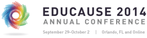 EDUCAUSE 2014